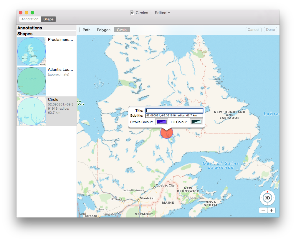 Cartographer the first geojson editor on the mac app store prmac app icon press kit zip gumiabroncs Gallery